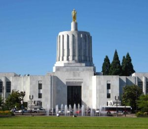Legal Resources in Oregon